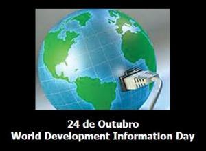 informação-desenvolvimento