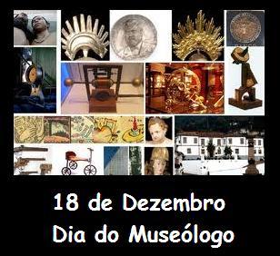 Resultado de imagem para Dia do Museólogo