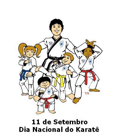 karate-dia