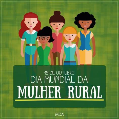 mulher-rural