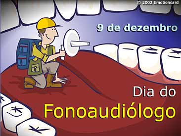 fonoaudiologo